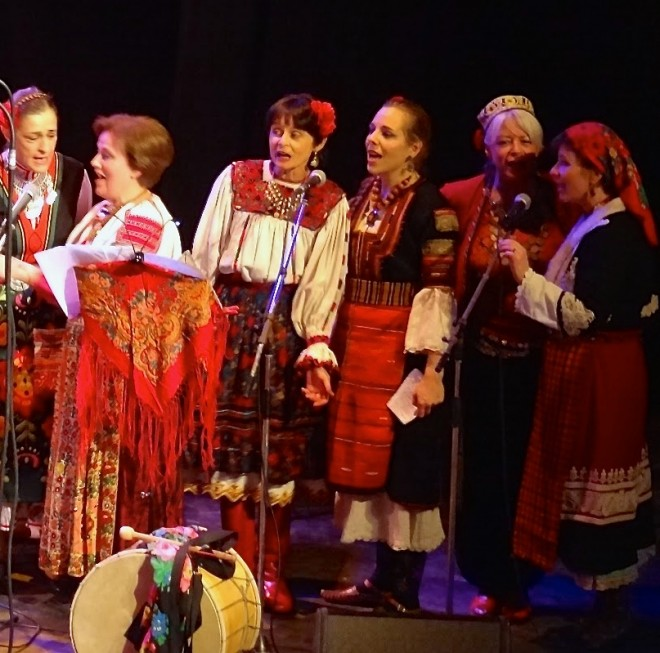 concert à Auch 31 11 2013